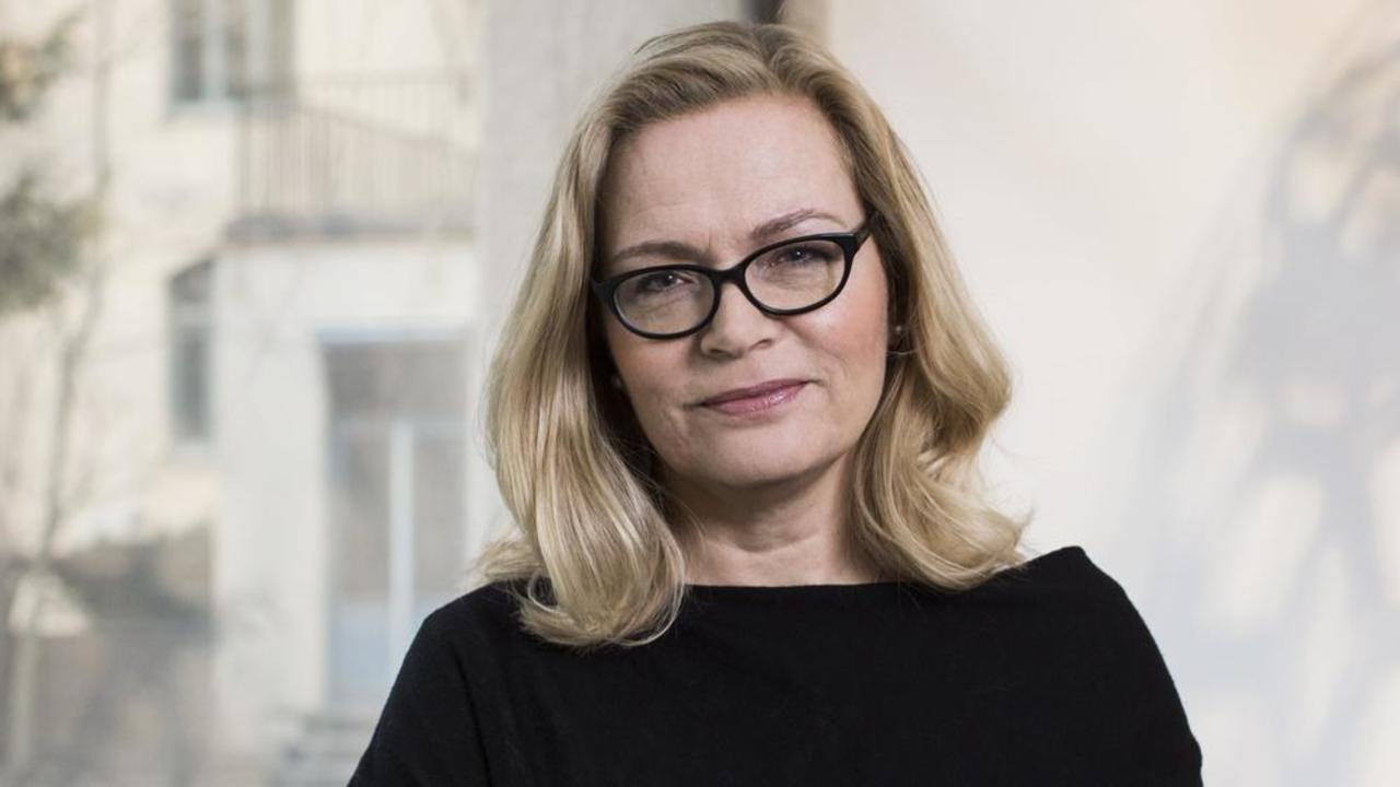 Britta Lejon, ordförande i fackförbundet ST, är besviken på att  EU-kommissionen inte