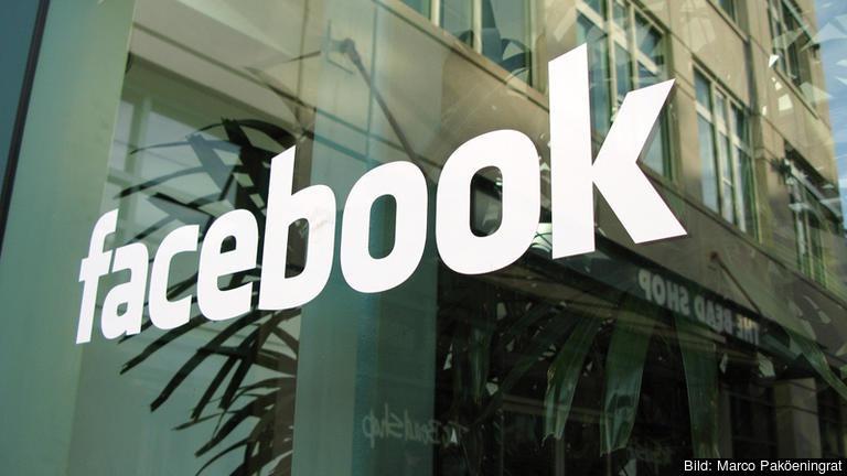 Facebooks dotterbolag på Irland överför EU-medborgares kontouppgifter till servrar i USA. Arkivbild.