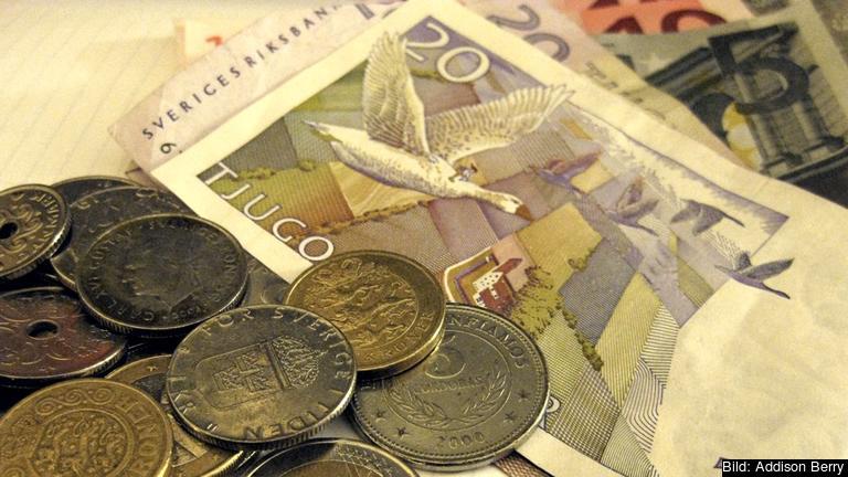 Ekonomistyrningsverket ansvarar för revisionen av utbetalningar från EU:s olika fonder till projekt i Sverige. Arkivbild.