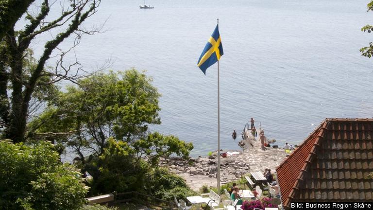 Foto: Business Region Skåne