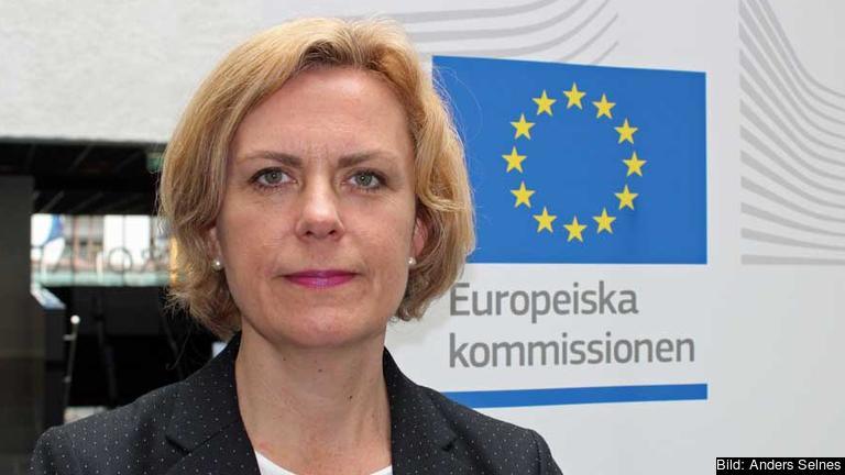 Aktiemarknaderna inte längre nationella. Det behövs gemensamma åtgärder på EU-nivå för att svara upp mot denna utveckling. Det skriver Katarina Areskoug Mascarenhas.