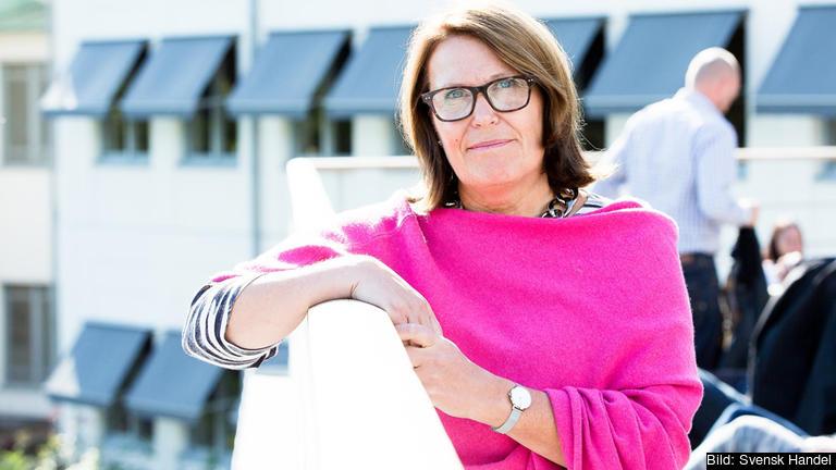 Istället för att införa ett försäljningstvång borde politikerna i Bryssel fokusera på att göra det enklare för e-handelsföretagen att sälja sina varor inom unionen, skriver Karin Johansson vd Svensk Handel.