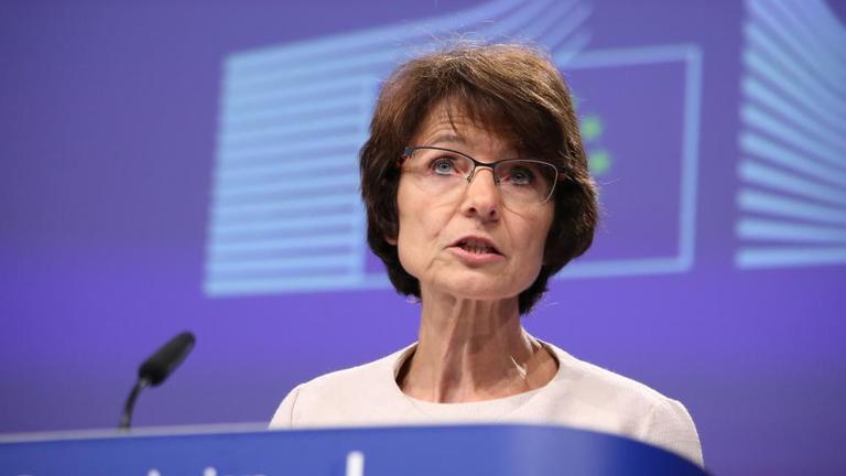 Marianne Thyssen. Foto: EU-kommissionen