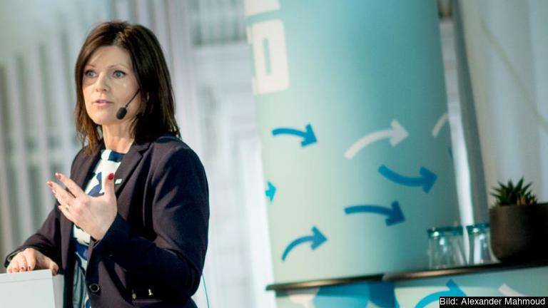Brexit skulle ge negativa ekonomiska och politiska konsekvenser för Sverige , skriver Eva Nordmark ordförande i TCO.