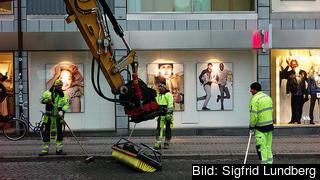 Foto: Sigfrid Lundberg