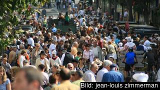 En tredjedel av kvinnor i EU-länderna har utsatts för våld