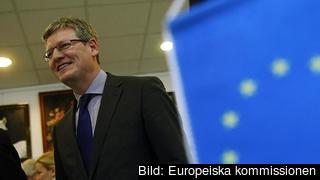 EU:s sysselsättningskommissionär László Andor har länge ordtampats med flera medlemsländer om vilken inverkan EU-migranter har på de sociala trygghetssystemen. Arkivbild.