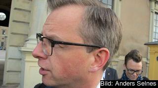 Näringsminister Mikael Damberg (S) har riksdagens stöd att reformera tvistlösningsmekanismen ISDS i det kommande handelsavtalet mellan EU och USA.