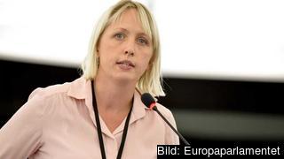 Europaparlamentariker Jytte Guteland (S).