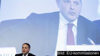 Benoît Cœuré. Foto: EU-kommissionen