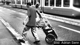 2013 arbetade det runt 1,4 miljoner EU-migranter i Tyskland. De flesta kommer från Polen, Rumänien, Ungern och Bulgarien. Arkivbild.
