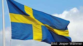 Hela 97 procent av de tillfrågade svenskarna är mycket eller ganska nöjda med sin levnadsstandard.